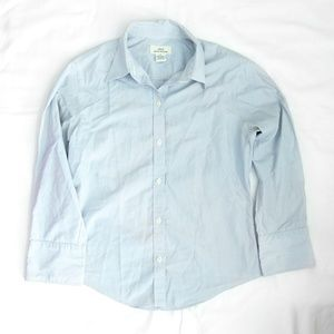 346 Brooks Brothers Striped Button Down Shirt